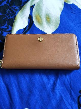 Tory Burch Travel Wallet