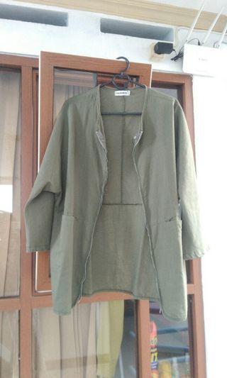 Arny outerwear
