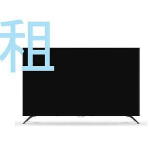 (台北/劍潭)RENT/出租 電視/螢幕 PHILIPS 43吋 4K IPS 液晶顯示器