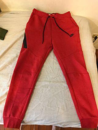 Nike 縮口褲