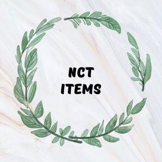 🌱 NCT Clearance