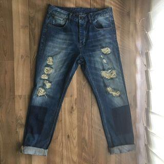 Asos Straight Jeans