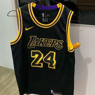 Jersey Basket NBA LAKERS ORIGINAL YOUTH