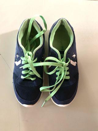sepatu converse original beli di Korea