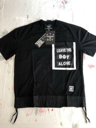 BN Authentic BOY LONDON T-Shirt