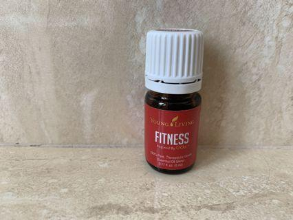 Young Living Oola Fitness Essential Oil Blend 5 ml Brand New BN