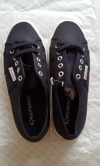 Superga unisex canvas shoes