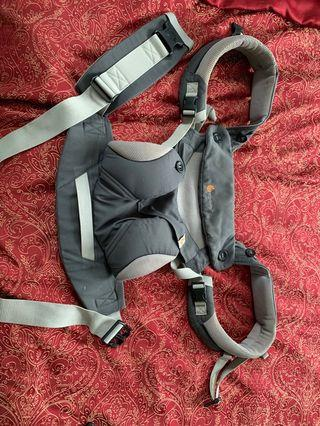 Ergo 360 Mesh perfect condition, freshly washed #babyfairprep