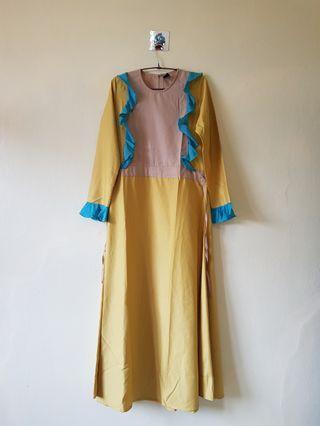 Monel dress