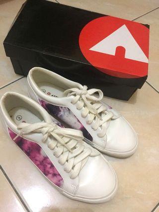 Airwalk white sneakers