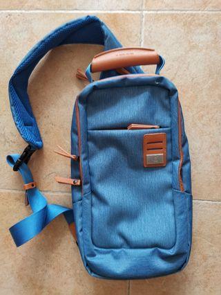 Unisex NEW sling bag 38cm*20cm*9cm