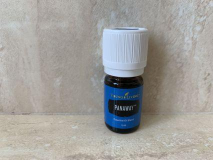 Young Living PanAway Essential Oil Blend 5 ml Brand New BN