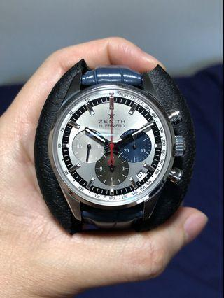 🚚 Zenith El Primero Chronomaster 38mm