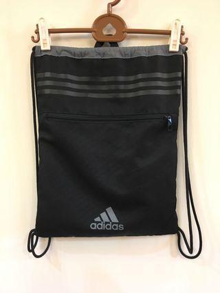 🚚 【adidas愛迪達-束口休閒袋】