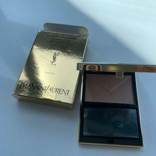 YSL Couture Highlight 高光 1 Or Pearl