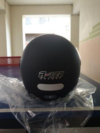 Motorcycle R Tec  Helmet