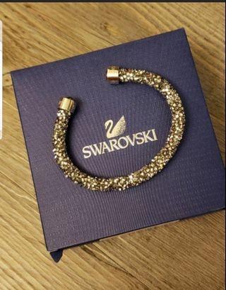 Swarovski Bracelet 購自專門店