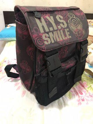 八成新🔆Hysteric mini 書包🎒背包