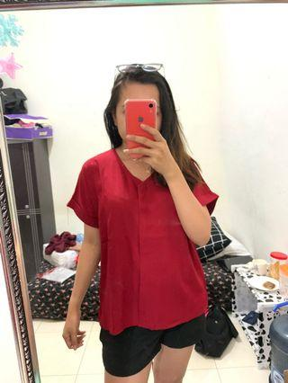 Red Top #mauthr