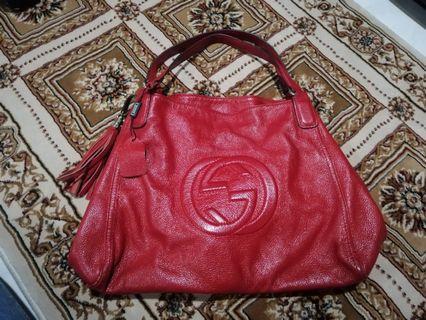 Gucci hobo tote bag premium