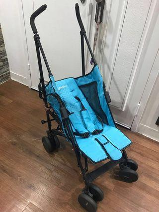 Halford baby / child stroller #AEONShahAlam