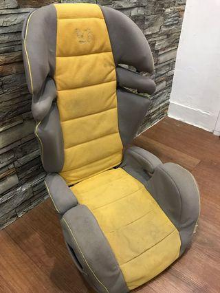 Car Seat toddler