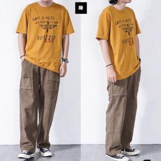 JKS 甲板軍褲