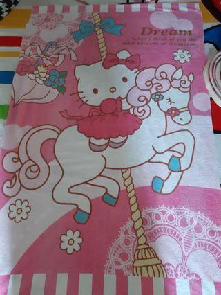 Handuk Hello Kitty Carousell