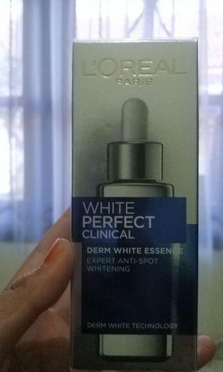 Loreal White Perfect Clinical Essence