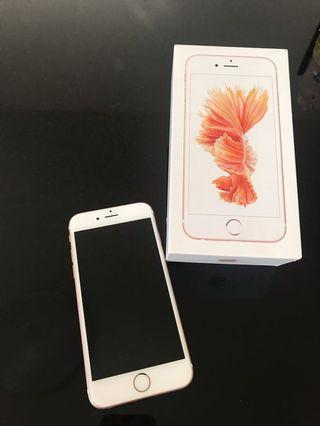 Iphone6s   128G