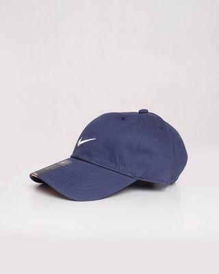 """Nike Cotton Caps """"Blue"""""""