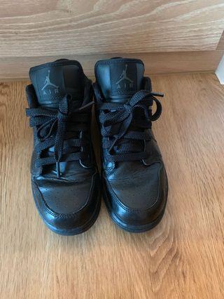 Air Jordan - Full Black