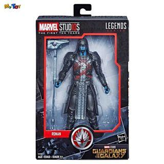 [SPECIAL OFFER] Marvel Studios The First Ten Years 6 Inch Ronan