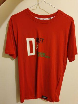 Draft Day Records Shirt