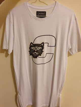 Carré Feline Shirt