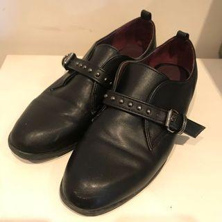Marks & Spenser loafers