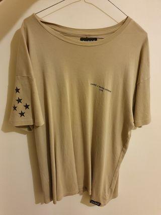 Carré Division Shirt