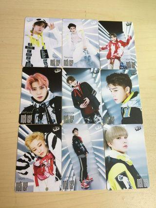 NCT 127 WE ARE SUPERHUMAN PC