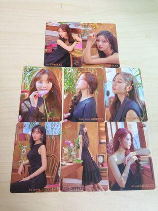 LOVELYZ ONCE UPON A TIME PC
