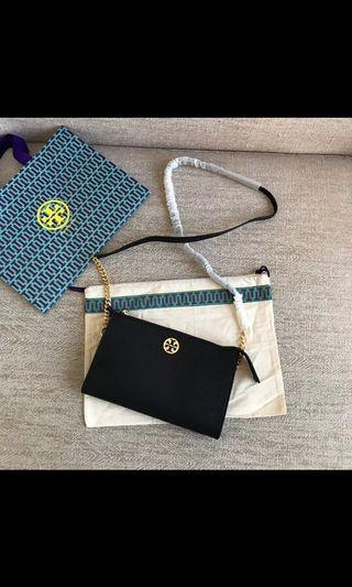 PO authentic Tory burch sling bag