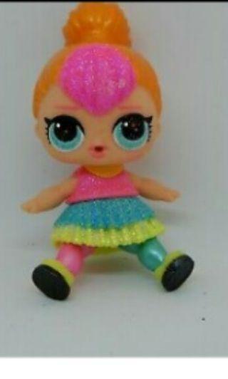 LOL Surprise Doll (Neon QT)
