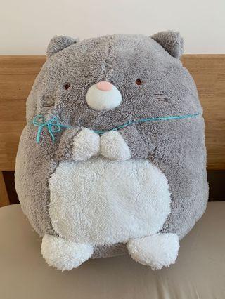 Authentic Sumikkogurashi from Japan Cat