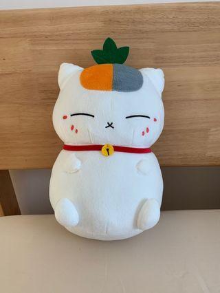 Authentic Japan Cat Soft Toy