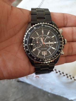 Guess Collection Chronograph Men's (Repriced)