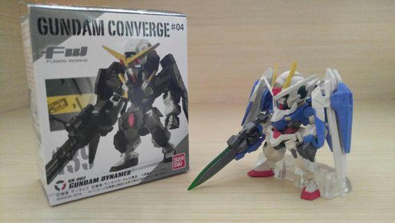 Fw Gundam Converge 51 52 139