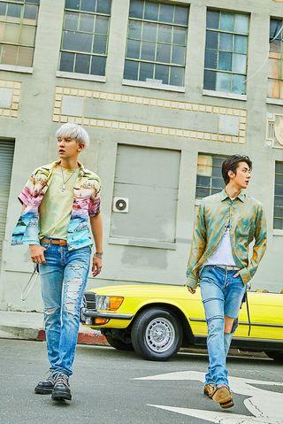 EXO SC - WHAT A LIFE