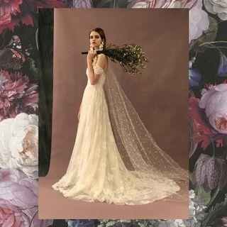 Beccar Wedding Gown from Pier94 Bridal