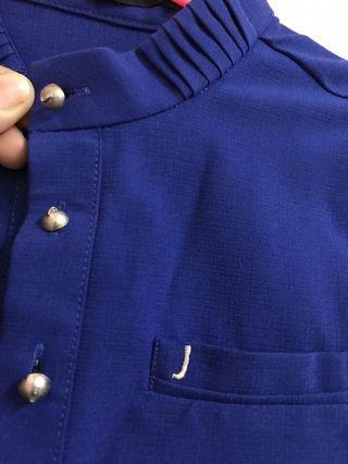 Jovian Baju Melayu