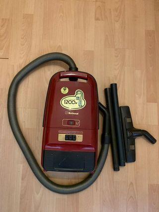 National Vacuum Cleaner 1200Watts Powerful