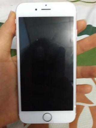 REPRICE iPHONE 6s 64GB ROSE GOLD